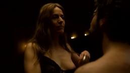 Itziar Ituño Nudes Scenes | Raquel Murillo, La Casa De Papel Saison 3
