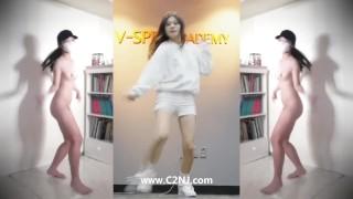 Kpop Nude Dance Cover Complation – HyunA, SISTAR, TWICE