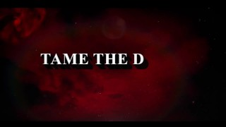 Tame The Devil (Official Lyric Video)