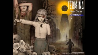 Fear And Hunger: Termina (Ending) – This Is Like A Central Euro Silent Hill