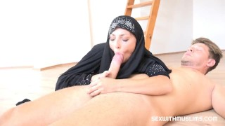 Sexy Muslim Katy Rose Fucking For Rent